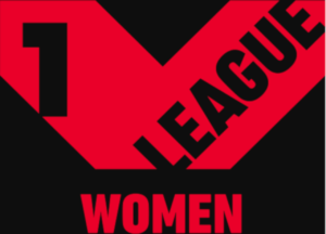 2018/19 Vリーグ(V.LEAGUE) 女子 Division1 最新順位