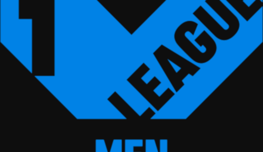 2018/19 Vリーグ(V.LEAGUE) 男子 Division1 最新順位