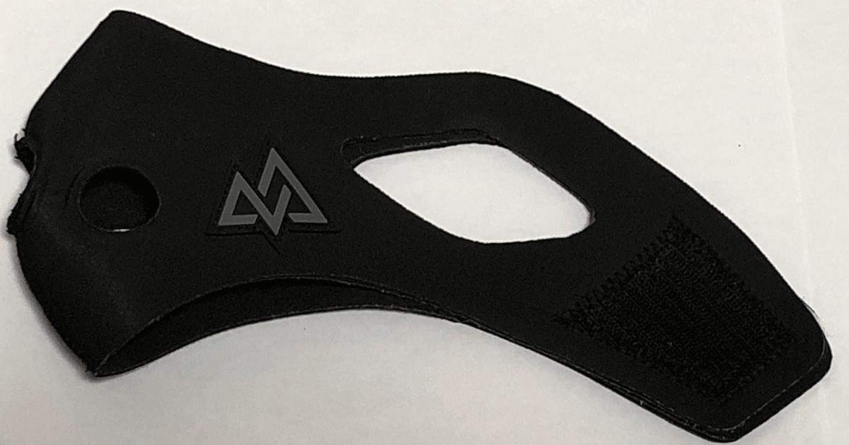 トレーニングマスク スリーブ